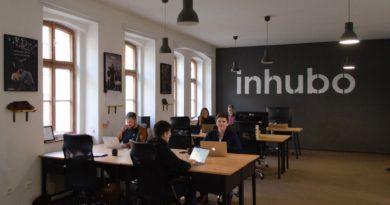 Podpořit Crew na workshopu v Inhubu