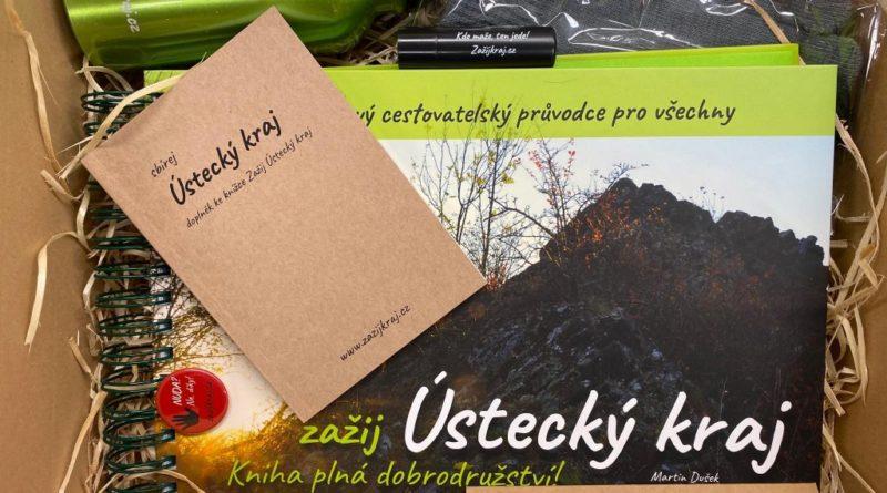Pojďme dokázat, že Česko není nuda! S tím nám pomůže projekt Zažijkraj.