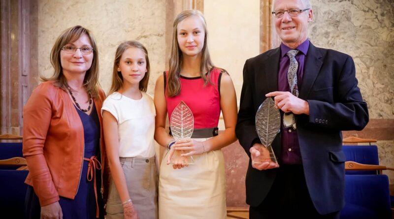 Cena Josefa Vavrouška 2019