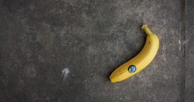 Nově v Česku Fairtrade banány - udržitelná spotřeba
