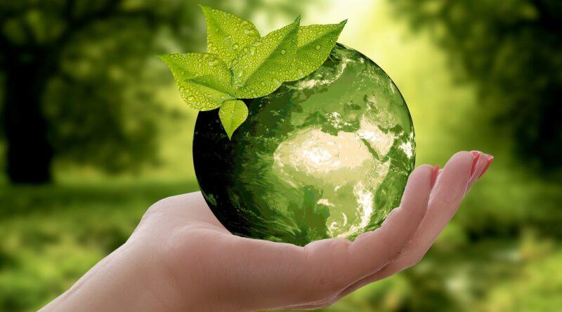 Na dobro - obchod věnovaný udržitelnosti