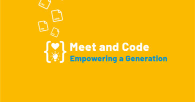 meet and code